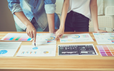 The 5 Key Components of Brand Development